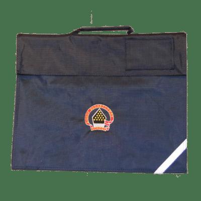 Bishop Bronescombe Book Bag