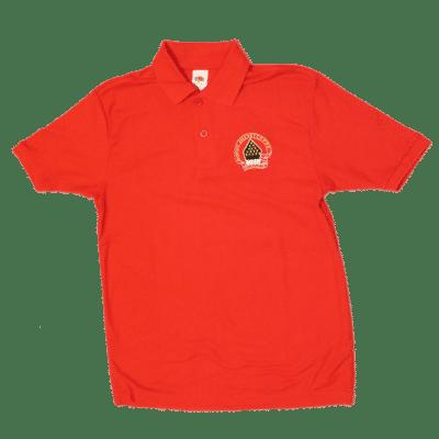 Bishop Bronescombe Polo Shirt