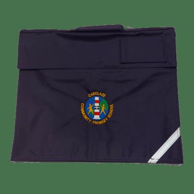 Carclaze Book Bag