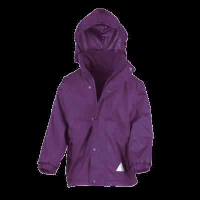 Carclaze Rain Jacket