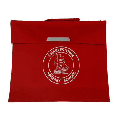 Charlestown Book Bag