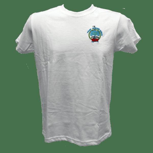 Fowey Primary T-Shirt