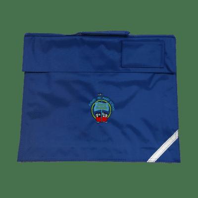 Fowey Primary Book Bag