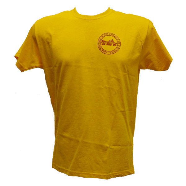 Grampound with Creed PE T-Shirt