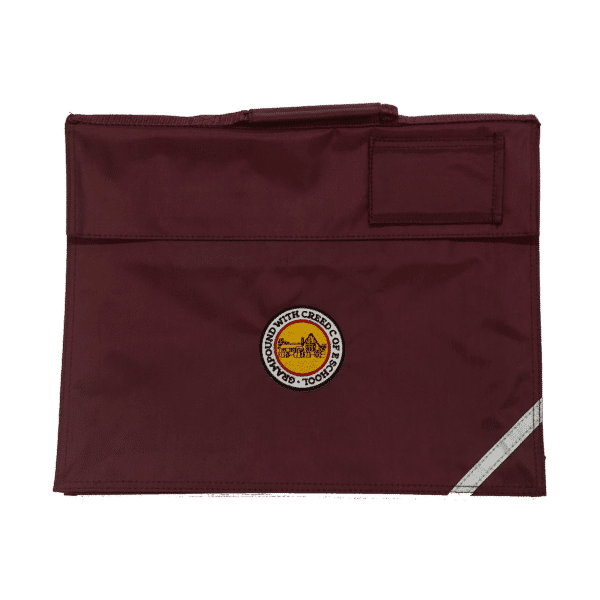Grampound with Creed Book Bag