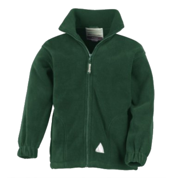 Luxulyan Fleece