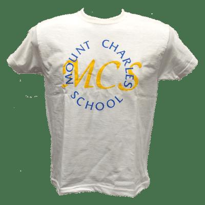 Mount Charles PE T-Shirt
