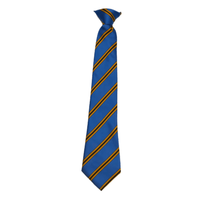 Mount Charles Clip on Tie