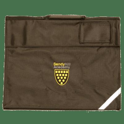 Sandy Hill Book Bag