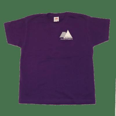 St Dennis T-Shirt