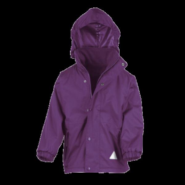 St Dennis Rain Jacket