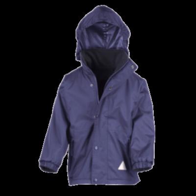 Treverbyn Rain Jacket