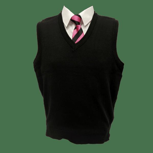 Fowey River Knitted Slipover