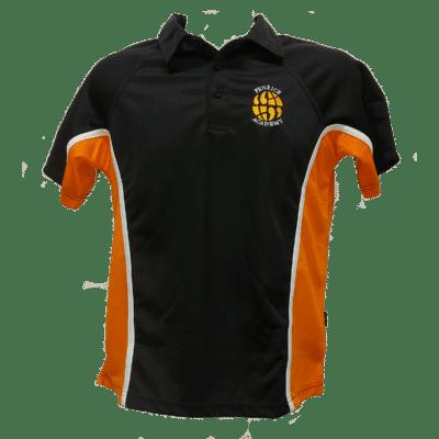 Penrice Boys PE Polo Shirt