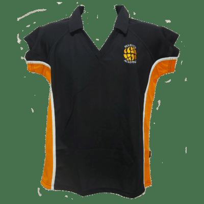 Penrice Girls PE Polo Shirt