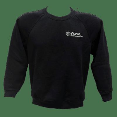 Glendinning Academy R-Neck Sweatshirt