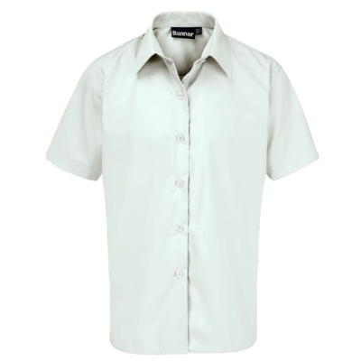 White Blouse (Pack of 2)