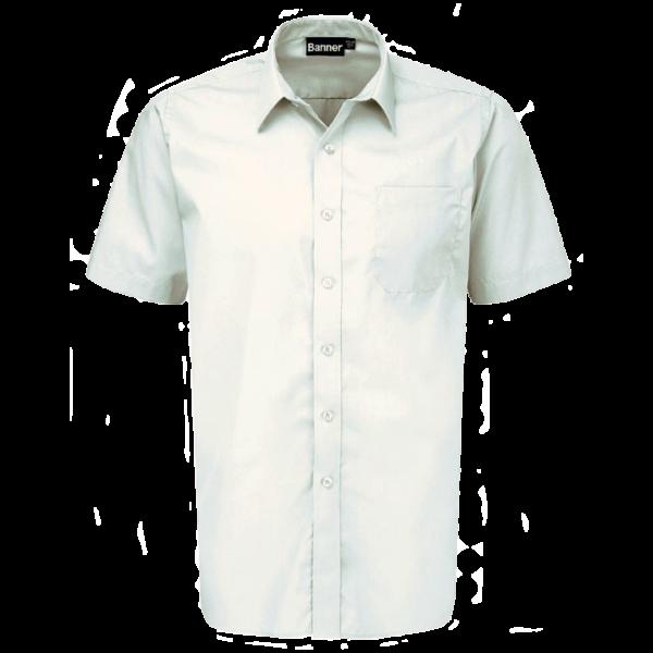 White Shirt (Pack of 2)
