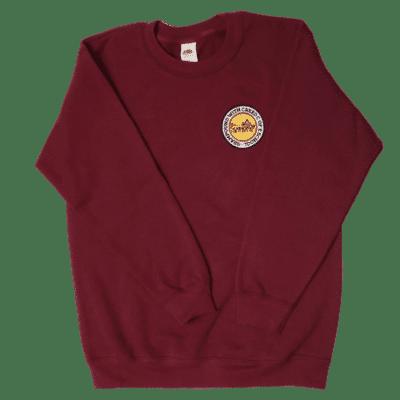 Grampound with Creed Sweatshirt