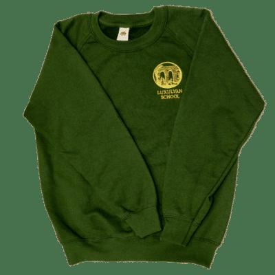 Luxulyan R-Neck Sweatshirt