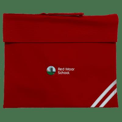 Redmoor Book Bag