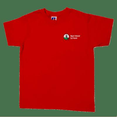 Redmoor T-Shirt (Cotton)