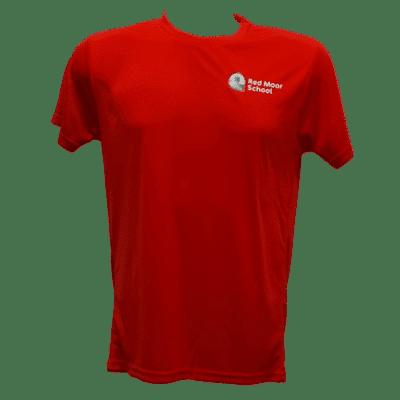Redmoor T-Shirt (Polyester)