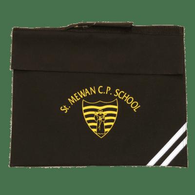 St Mewan Book Bag