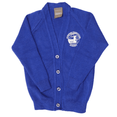 St Stephen Churchtown Knitted Cardigan