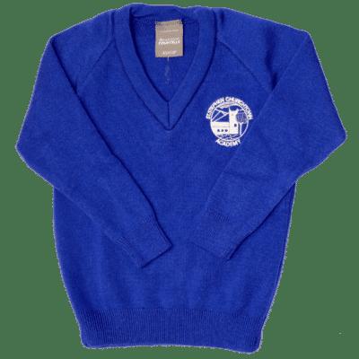 St Stephen Churchtown Knitted Jumper