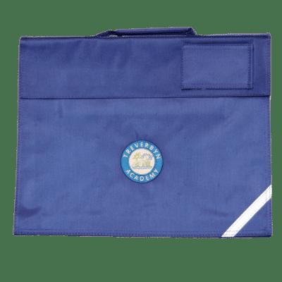 Treverbyn Book Bag