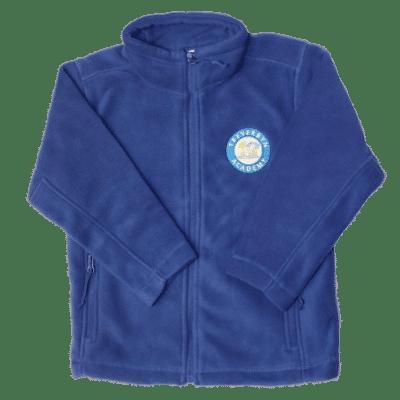 Treverbyn Fleece