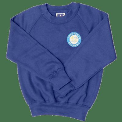 Treverbyn R-Neck Sweatshirt