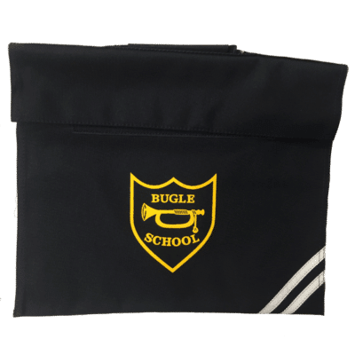 Bugle Book Bag