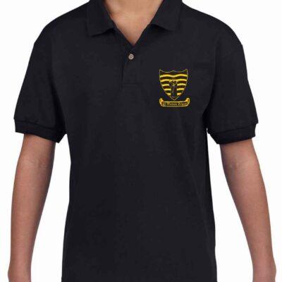 St Mewan PE Polo Shirt